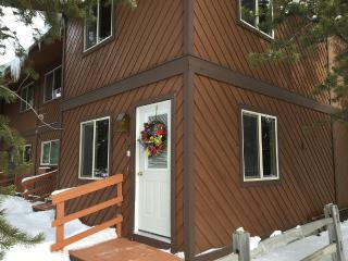 Comfortable townhouse, enter dates for pricing up to 8., West Yellowstone