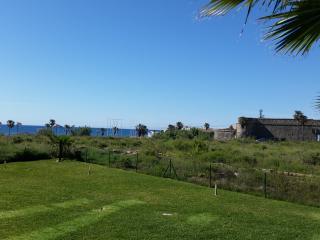 Marina del Castillo