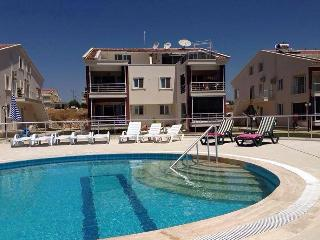 2 bedroom 2 bathroom Ground floor Altinkum