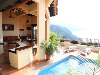 Private Penthouse Perfect View, Puerto Vallarta