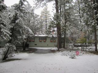 Bass Lake/Yosemite Area Rental Cabin, Yosemite National Park
