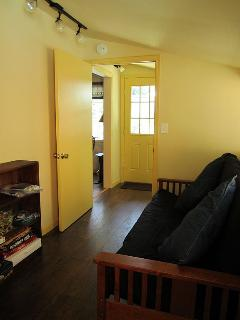 Back Sun Room / Mud Room