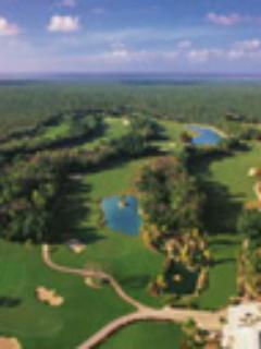 Golf Course 5 min drive away