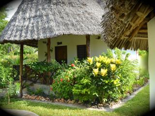 Coast Sun Gardens Cottage, House Simba, Msambweni