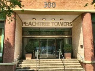 Highly Sought After  Condo Downtown Atlanta