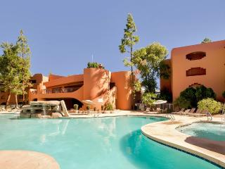 Resort living for a reasonable price, Phoenix