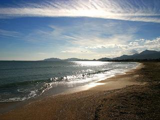 Holiday apartment in Sardinia. 100mt from the sea, Capoterra