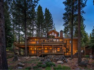 Luxury Tahoe City Home, Hot Tub, Pool Table