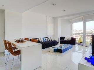 2b Blue Boutique apt - Laisla beach, Limassol