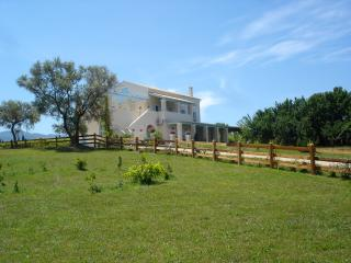 Corfu Farm Maisonettes