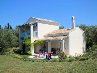 Corfu Farm Maisonettes, Roda