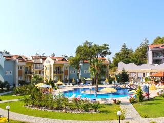 Hisar Garden holiday apartment for rent in Hisaron, Ölüdeniz