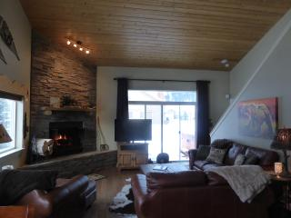 Big Sky Affordable Luxury Chalet Ski Big Sky