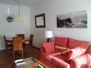 Apartamento 4 plazas zona residencial