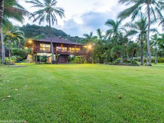 WAIKANE SHORES RETREAT (Hidden Paradise Gem), Kaneohe