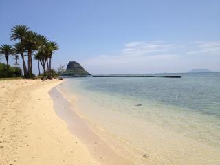WAIKANE SHORES RETREAT (Hidden Paradise Gem)