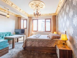 Cosy Family Apartment Central Istanbul Suite Doubl, Estambul