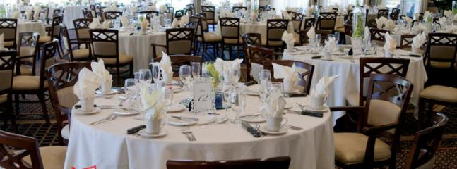 Formal, Event, Theme Dining in the Club House
