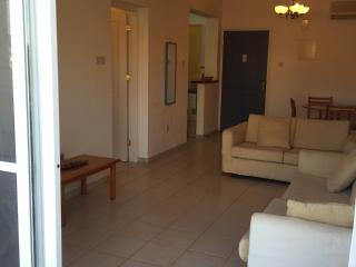 Lovely one bedroom apartment suitable for holiday, Tsada