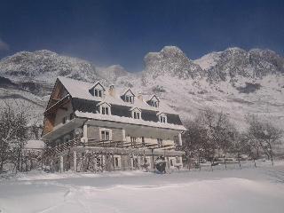 Boga Alpine Resort, Theth