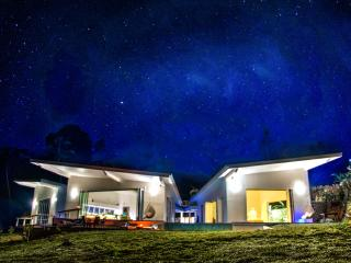 stars on Taveuni will bedazzle you like never before as there is no light pollution on island