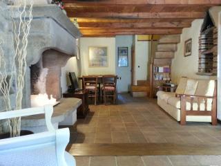La Casa nel Roccione, Pennabilli