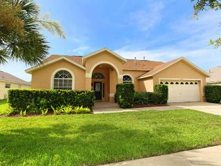 Disney Magic is only minutes away at this Orange Tree Villa, Clermont