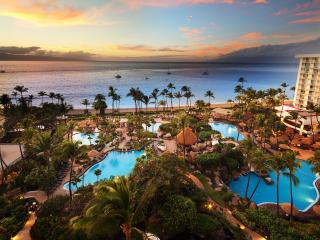 Paradise! Studio/1BR/2BR Ocean View at Westin, Lahaina