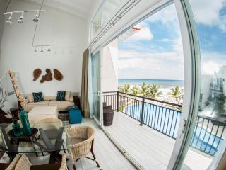 3 Bedroom Apartment Playa Escondida Beach Club, Tela