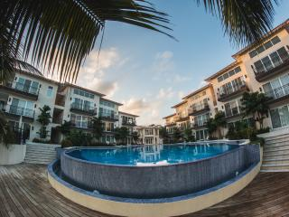 Family Apartment 2 Bedroom, Ocean View PEBC, Tela