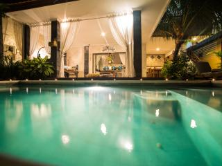 AMAZING Exotic Villa  3br, center of Seminyak