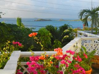 East End, St. Thomas - Great location, great views
