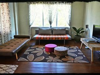 2BR Nice n' Cozy Transient House - Baguio