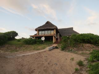 Luxury Beach Villa - Inhambane, Mozambique