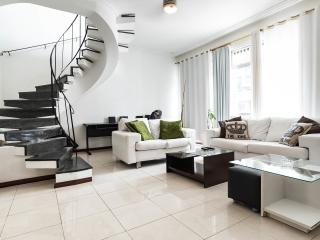 Penthouse Apartment Avenida  Vieira Souto Ipanema
