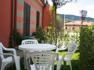 Casa vacanze tra como e cernobbio, Maslianico