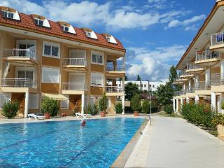 New modern apart in 600m from the sea wiht wi-fi.