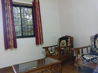 Nhanji House -Double Bedroom, Arambol