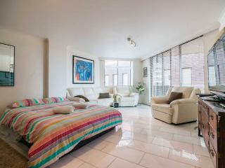 CBD Apartment in Perfect Location, Sídney
