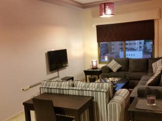 Sunny One Bedroom Luxury Apartments, Amman