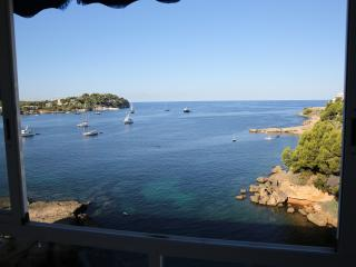 Apartment with Sea view, Santa Ponsa