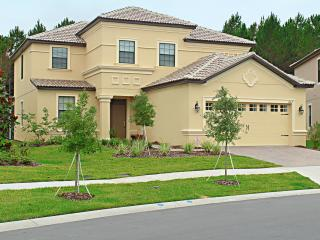 5 bed luxury villa in Champions Gate Florida, Davenport