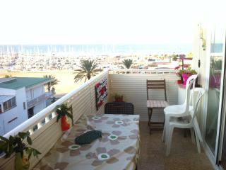Apartamento con vistas al mar, Can Pastilla