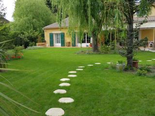 Villa de Vacances avec Piscine pres Luberon, Le Thor