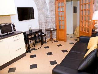 Rome Luxury Apartment