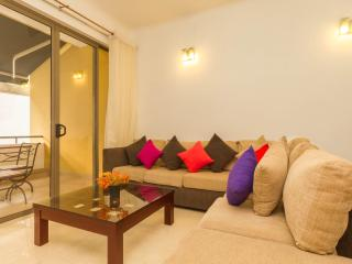Modern 2BR Apt 2-1 Hedges Court Central Colombo