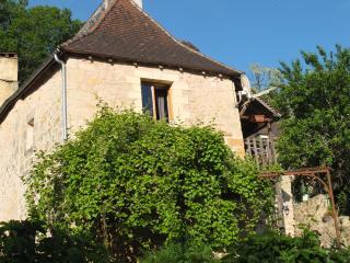 Chambre Fleur de peau Périgord Noir proche Sarlat, Azerat