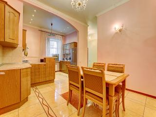 SPb Rentals Comfort  Three- room apartment, San Petersburgo