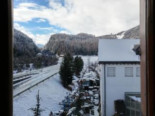 Studio room at 3,5 km Sankt Moritz, Celerina