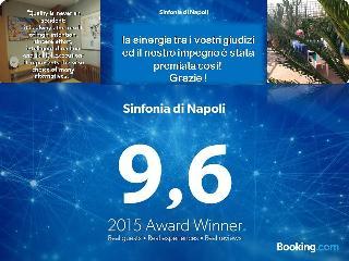 Sinfonia di Napoli, Naples
